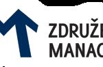 Logo Zdruzenje Manager