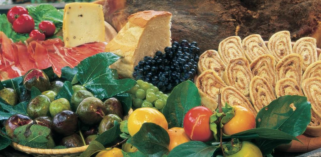 Gastronomie slovène - Source : Slovenija Spirit