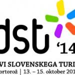 Logo DST 2014