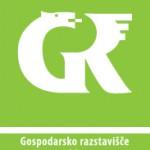 Logo Gospodarsko Razstavisce, Ljubljana, Slovénie