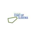 Strt:up Slovenia logo, Slovénie http://www.startup.si