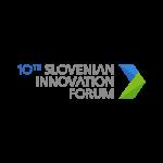 Forum slovène de l'innovation, Slovénie, Logo